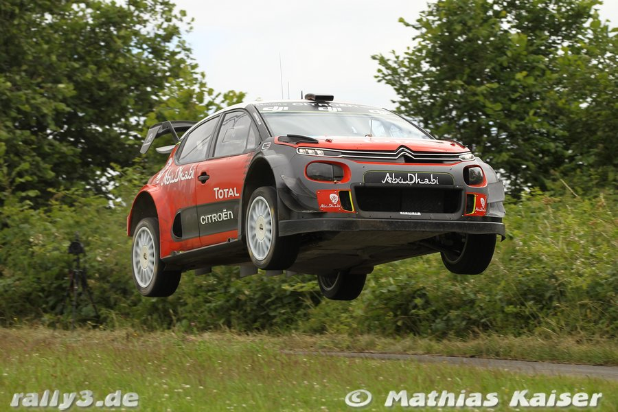 Rallye Bilder der best of