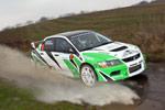 Rexhausen/Clemens: Wikinger-Rallye – Gründlich verwachst!