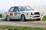 Sachsen-Rallye-Historic – Altes Eisen mit Vergangenheit