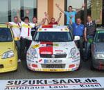 Rallye Potzberg – MSC-Potzberg hoch motiviert