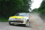 Starker Auftritt des ADAC Saarland Rallye Junior Team