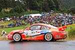 ADAC Eifel Rallye mit vielen Attraktionen