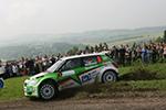 Wer gewinnt ADAC Eifel Rallye?
