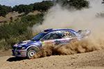 Heimspiel: Hermann Gassner jun. bei der Deutschland Rallye