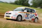 ADAC Saar-Pfalz-Rallye leitet Finale der ADAC Masters ein