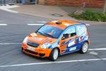 Gropp/Loth : Fehlerfreie Fahrt bei der Saarland-Rallye bringt ERT Führung
