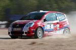 Endspurt in der Saarländischen Rallyemeisterschaft