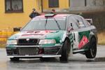 Lausitz Rallye: Teilnehmer freuen sich auf Schotterprüfungen