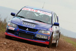 Rallye-Finale in Losheim