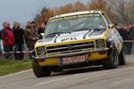 Rallyevergnügen rund um den Nürburgring
