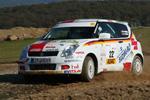 Saar-Pfalz Rallye – Klassensieg für Marijan Griebel