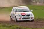 Griebel: Gewinner des ADAC-Rallye-Pokal Südwest / Juniorwertung