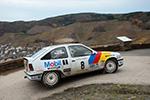 Rallye-Fest in der Eifel wird mit Spannung erwartet