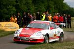ADAC Niedersachsen Rallye kompakt