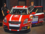 ADAC Saarland Rallye Junior Team 2011