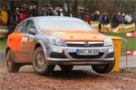 Deutschlandweit am Start – die HJS Diesel Rallye Masters 2011