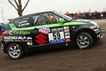 Erstes Kräftemessen bei den ADAC Rallye Junioren  Pfalz, Mittelrhein & Saarland.
