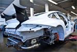 Le Mans-Sieger Timo Bernhard im Porsche bei sechs Rallyes am Start