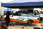 ADAC Wikinger Rallye: eine saubere Sache