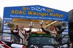 Felix Herbold gewinnt ADAC Wikinger Rallye