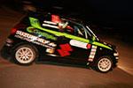 Rallye Vogelsberg – Division 5 News nach Tag 1