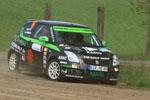 Rallye Vogelsberg – Marijan Griebel auf Kurs