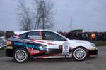 DRM auf den Spuren der Rallye-WM