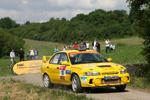 Reiland gewinnt Rallye-Krimi am 'Liter-Monte'