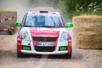 Suzuki Saar Junior Team ADAC Saarland erfolgreich am Litermont