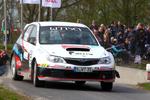 Wallenwein Rallye Sport: WM-Flair bei der ADAC Pfalz-Westrich-Rallye