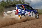 ADAC Saarland Rallye Junior Team – Siegen im Warndt
