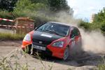 Rallye Saar Ost ist startklar
