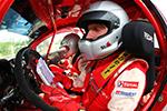 Mysliwietz/Schumacher kämpfen bei Rallye Deutschland doppelt um Punkte