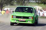Rallyesprint Pohlheim: Heimsieg beim Rallyesprint in Pohlheim