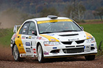 Hochspannung vor dem Rallyefinale in Losheim
