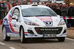 GO!Racing: Erfolgreicher Rollout für Berlandy im Peugeot
