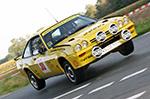 Retro-Rallye-Cup gegründet – Meisterschaftsserie in der Mitte Deutschlands