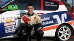 Dennis Urgatz startet bei den ADAC Rallye Masters