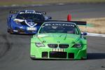 Johannes Leidinger: Einstand im BMW Alpina B6 GT3