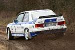 GO!Racing: Gesamtsieg bei der Rallye Kempenich für Berlandy/Schaaf