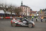 Wikinger Rallye mit Rekord-Nennergebnis