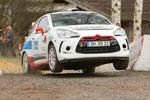 Riedemann – 3. Rallye, 3. Sieg