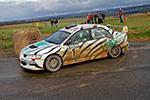 Turbulente Schlammschlacht im Westerwald für GO!Racing