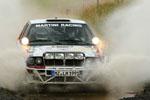 ADAC Eifel Rallye Festival begeistert 40.000 Zuschauer