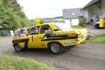 Eifel Rallye Festival in den Startlöchern