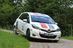 Toyota testet im Kuseler Land