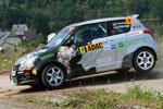 Felix Griebel: Rallye Deutschland trotz Ausfall ein Erfolg