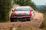 Gebrüder Griebel erfolgreich bei Litermont Rallye unterwegs