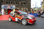 Broschart/Piro sind Deutsche Rallye Meister