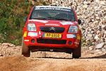 Griebel mit ausgezeichnetem dritten Gesamtrang bei Rallye Kohle & Stahl